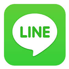 contact@LINE